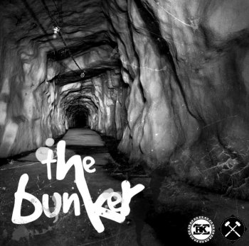 Сэмплы Nottz The Bunker