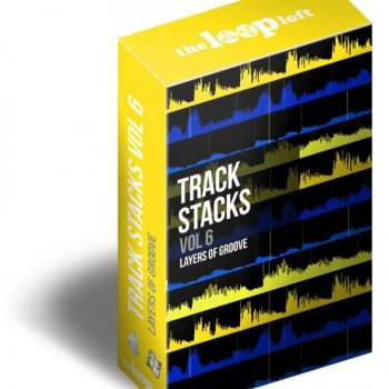 Сэмплы The Loop Loft Track Stacks Vol.6