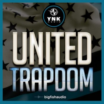 Сэмплы YNK Audio United Trapdom