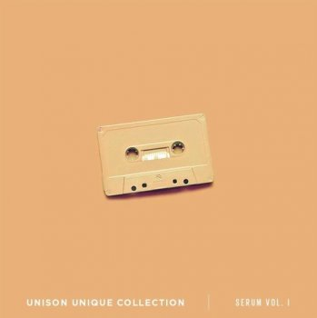 Пресеты Unison Unique Collection for Serum Volume 1