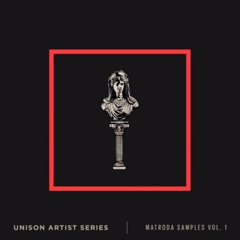 Сэмплы Unison Artist Series Matroda Samples Volume 1