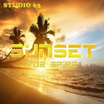 Сэмплы Studio 63 SUNSET