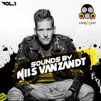 Пресеты Vandalism Sounds By Nils Van Zandt for Serum