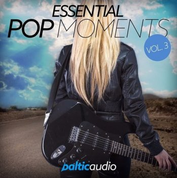 Сэмплы Baltic Audio Essential Pop Moments Vol.3