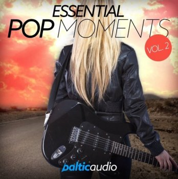 Сэмплы Baltic Audio Essential Pop Moments Vol.2