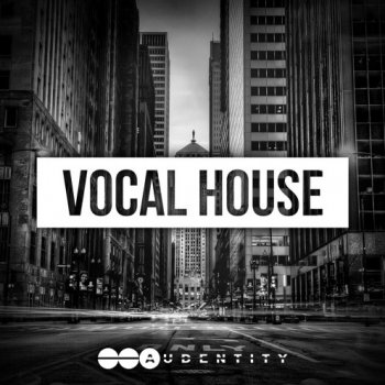 Сэмплы Audentity Records Vocal House