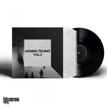 Сэмплы Engineering Samples Modern Techno Vol.3