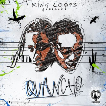 Сэмплы King Loops Quancho