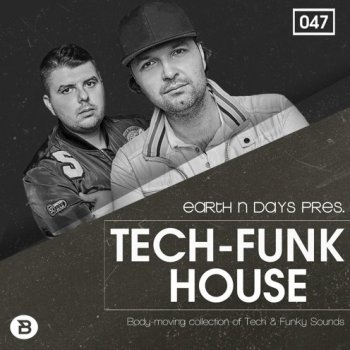 Сэмплы Bingoshakerz Tech-Funk House by Earth N Days