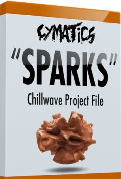 Сэмплы Cymatics Sparks Chillwave Project File