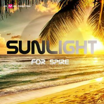 Сэмплы Lite Music Production Sunlight