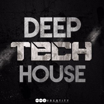 Сэмплы Audentity Records Deep Tech House