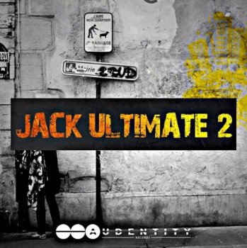 Сэмплы Audentity Records Jack Ultimate 2