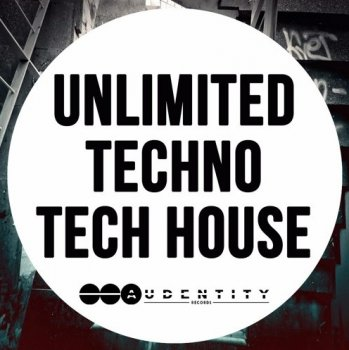 Сэмплы Audentity Unlimited Techno And Tech House