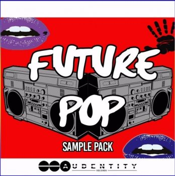 Сэмплы Audentity Records Future Pop