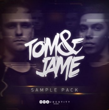 Сэмплы Audentity Records TOM And JAME Sample Pack