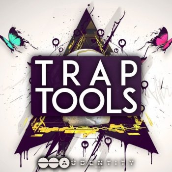 Сэмплы Audentity Records Trap Tools