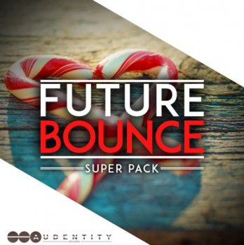 Сэмплы Audentity Records Future Bounce Super Pack
