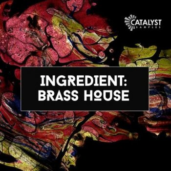 Сэмплы Catalyst Samples Ingredient House Brass