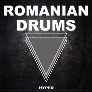 Сэмплы Hyper Romanian Drums