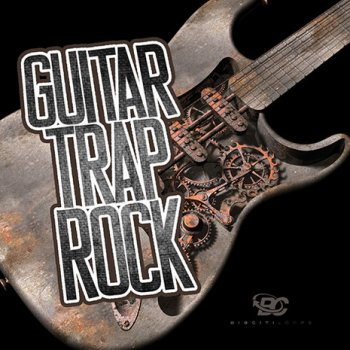 Сэмплы Big Citi Loops Guitar Trap Rock