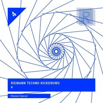 Сэмплы Riemann Techno Kickdrums 4