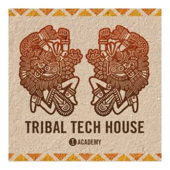 Сэмплы Toolroom Academy Tribal Tech House