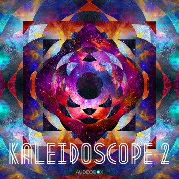 Сэмплы AudeoBox Kaleidoscope Future Bass 2