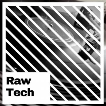 Сэмплы D-Fused Sounds Raw Tech