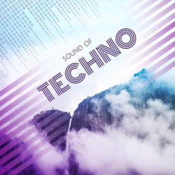 Сэмплы D-Fused Sounds Sound of Techno