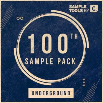 Сэмплы Sample Tools by Cr2 100 Underground Techno and Tech House
