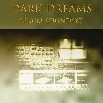 Пресеты Triple Spiral Audio Dark Dreams Serum Soundset