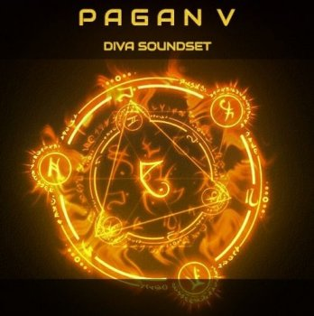 Пресеты Triple Spiral Audio Pagan V for Diva
