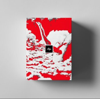 Сэмплы WavSupply Nick Mira Haywire Drum Kit