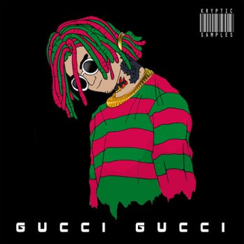 Сэмплы Kryptic Samples Gucci Gucci