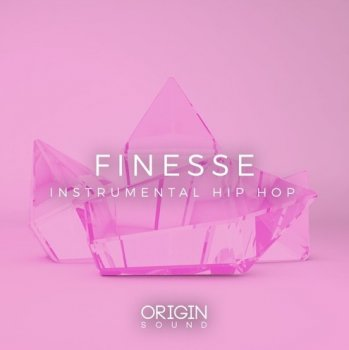 Сэмплы Origin Sound Finesse Instrumental Hip Hop