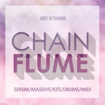 Сэмплы Red Sounds Chainflume