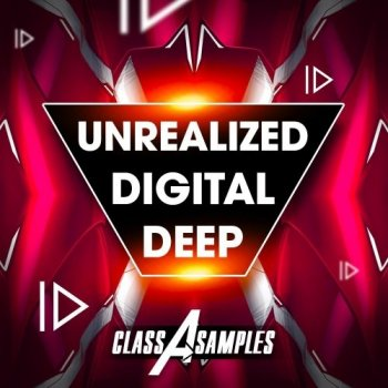 Сэмплы Class A Samples Unrealized Digital Deep