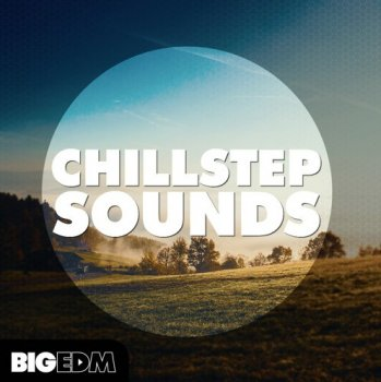 Сэмплы Big EDM Chillstep Sounds