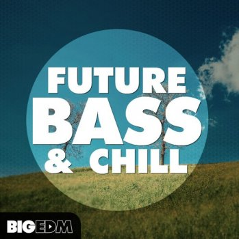 Сэмплы Big EDM Future Bass And Chill