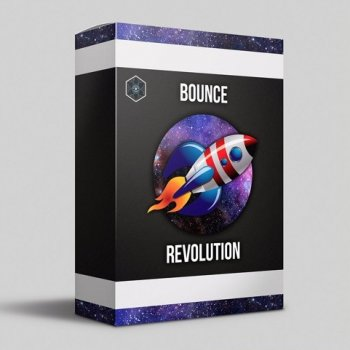 Сэмплы Evolution Of Sound Bounce Revolution