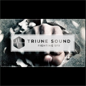 Звуковые эффекты - Triune Store Triune Sound Fighting SFX
