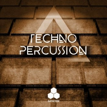 Сэмплы Datacode FOCUS Techno Percussion