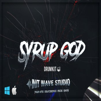 Сэмплы Init Wave Studio - Syrup God Kit