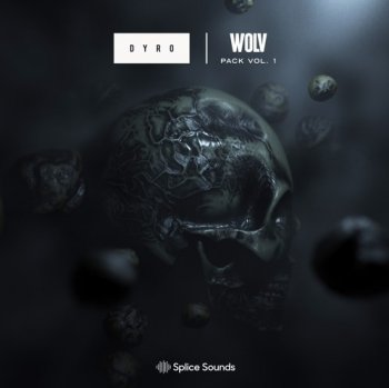 Сэмплы Splice Sounds DYRO: WOLV Pack Vol.1