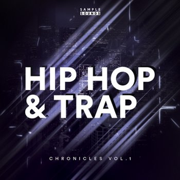 Сэмплы Sample Sounds Trap And Hip Hop Chronicles Volume 1