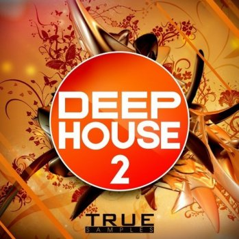 Сэмплы True Samples - Deep House 2
