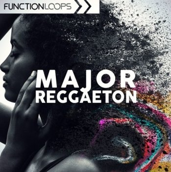 Сэмплы Function Loops Major Reggaeton