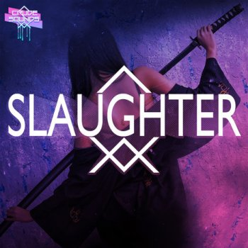 Сэмплы Crude Sounds Slaughter