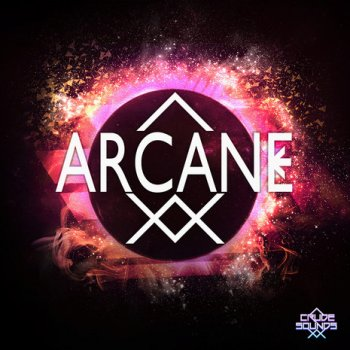 Сэмплы Crude Sounds Arcane